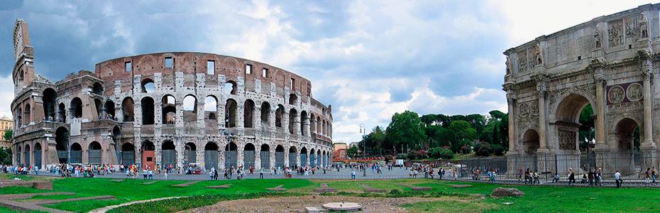 Снова есть прямые рейсы из Москвы в Рим по 10900₽ туда-обратно