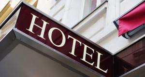 Скидка на отели