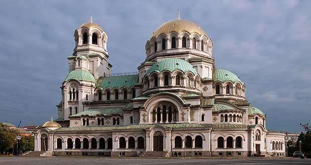 Балканы осенью: из Москвы в Софию за 9100₽ туда-обратно, по пути Афины