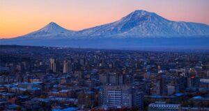 Ереван - Арарат