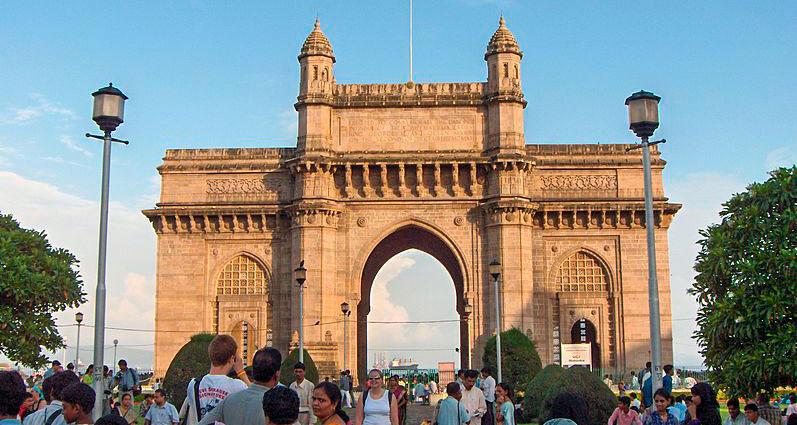 На майские в Индию! Москва-Мумбаи с Gulf Air по пиратскому тарифу: от 23800₽ туда-обратно