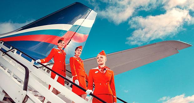 Чтобы не маяться дома: летим на майские из Москвы по РФ с Аэрофлотом от 4200₽ туда-обратно