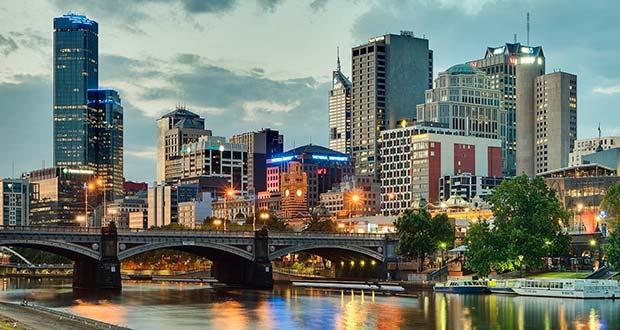 В Австралию! Не сборка, с одной пересадкой: из Москвы в Мельбурн за 49300₽ туда-обратно