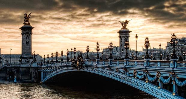 Париж, Милан и Дебрецен в одну поездку: сборка из Москвы за 7300₽ в январе