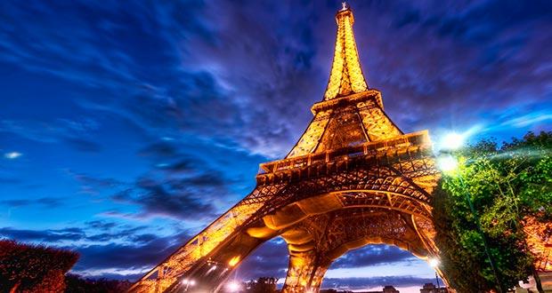 Париж и Брюссель (без Бове и Шарлеруа) за 9100₽ в сборке из СПб (Пулково) в октбяре