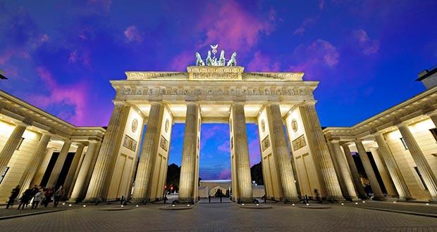 Начало лета в Берлине с Победой! Прямиком из Москвы за 6800₽ туда-обратно.