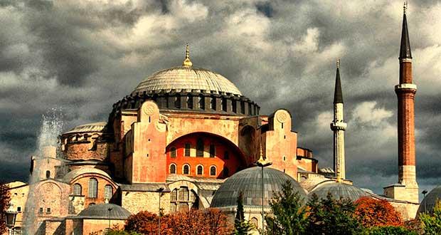 Новое направление Азимута! Из Ростова в Стамбул за 12300₽ туда-обратно с декабря
