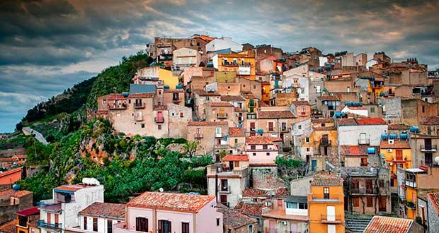 Сборка на Сицилию из СПб через Пизу за 6600₽ в феврале