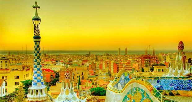 Vueling: дешевые билеты Москва-Барселона от 7100₽ туда-обратно в ноябре и декабре