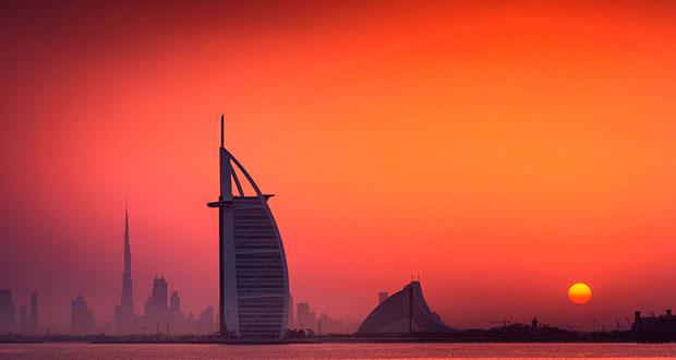 Горящий тур из Мск в ОАЭ на 8 ночей от 18400₽/чел. на первомай