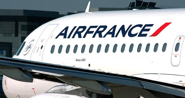 Новый промокод Air France! Скидка 2000₽ на полеты во Францию из Москвы и СПб