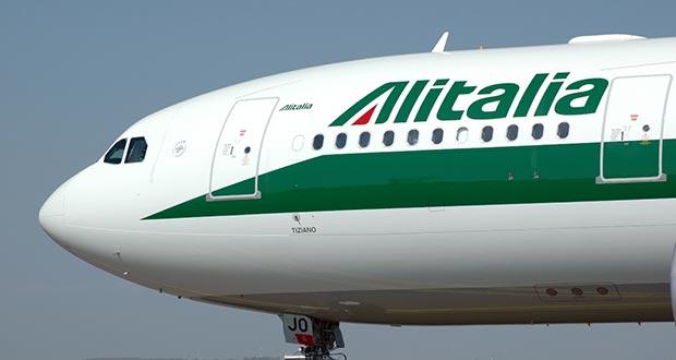 Из СПб в Барселону или Афины за 10800₽/10900₽ туда-обратно с Alitalia весной или осенью. Выбирайте!