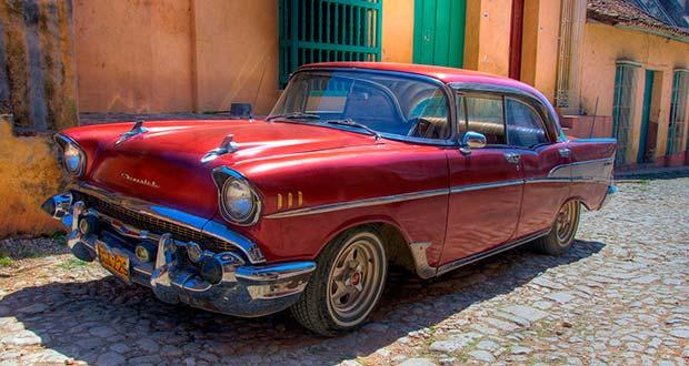 ХИТ! Очень горящий тур на Кубу на 8 ночей всего за 31000₽/чел.