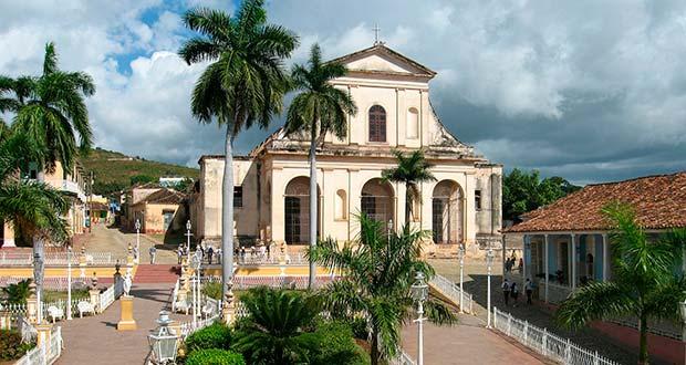 Куба рядом: тур с вылетом сегодня ночью на неделю на Кубу от 38600₽/чел из Москвы