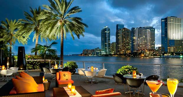 В Майами и Чикаго осенью и зимой из Мск от 22500₽ туда-обратно с TAP Air Portugal+Лиссабон бонусом