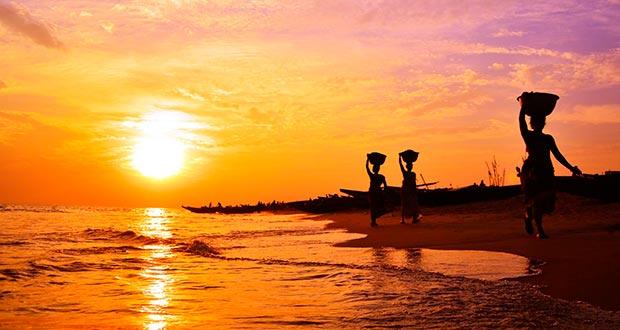 Летим за своей порцией солнца и моря! Дешевые туры из Мск в Индию (Гоа) на неделю от 17400₽ на чел.