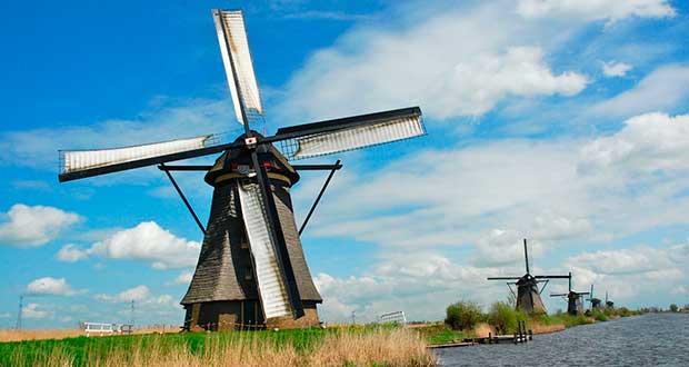 Прямые рейсы из Москвы в Амстердам за 9400₽ туда-обратно в августе и сентябре
