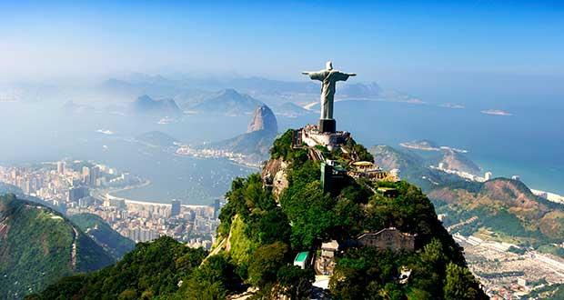 Осенью из Москвы в Рио 39900₽ туда-обратно с Alitalia. Буквально пара дат