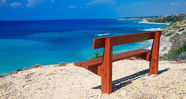 Хоба! И ты на Кипре: горящий тур из Мск на неделю от 14500₽/чел.