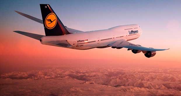 Lufthansa: дешевые билеты осенью из Москвы в Лиссабон, Барселону и Мадрид за 10900₽ туда-обратно