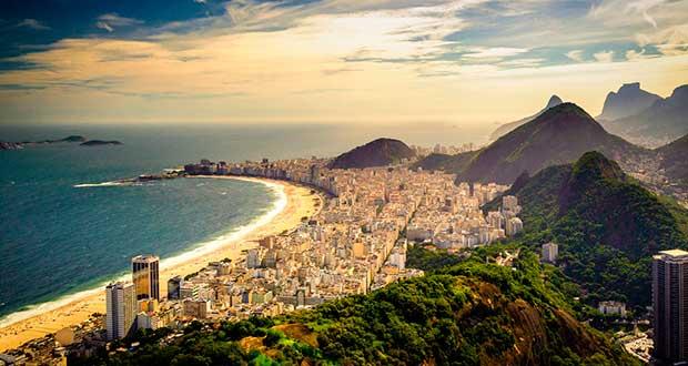 Из Хельсинки в Рио-де-Жанейро от 30300₽ туда-обратно. Есть майские праздники!