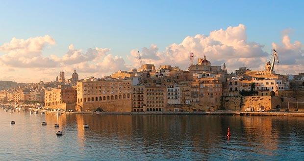 Прямые рейсы из Москвы на Мальту 12100₽ туда-обратно. Багаж включен