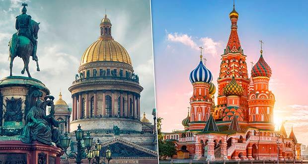 В начале декабря: горящие чартеры между Москвой и Санкт-Петербургом за 1000₽ в одну сторону