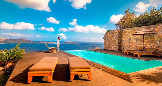 Немного Греции в начале лета! Тур Мск-Крит 7600₽/чел. на 4 ночи