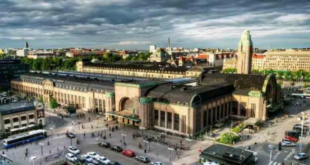 Finnair: дешевый прямой перелет из Москвы в Хельсинки за 9700₽ туда-обратно