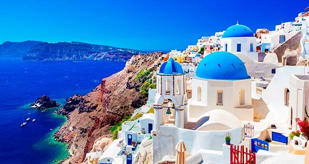 Большая распродажа Aegean! Часть 1: из Москвы в Грецию - на материк и острова от 5200₽ туда-обратно