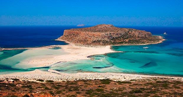 Из +29°C в +29°C!!! Тур из СПб в Грецию (Крит) на 10 ночей от 15800₽ на чел. в июле-августе