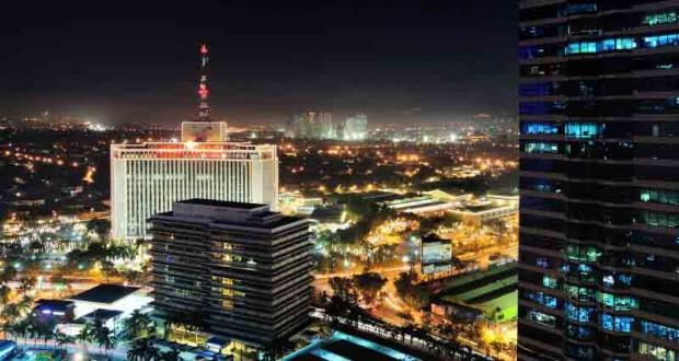 Хит! Летом из Дубая на Филиппины с Cebu Pacific за 5300₽ туда-обратно