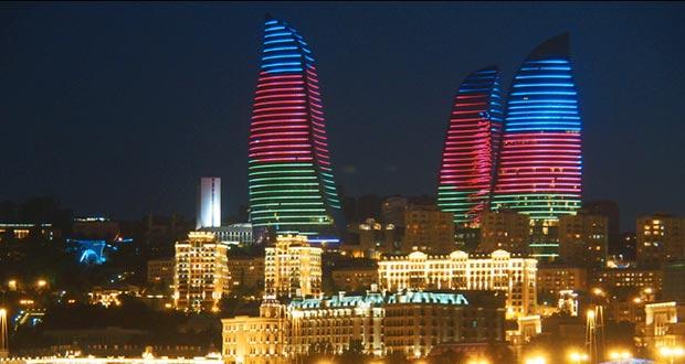 На Новый год и не только в Баку! Дешевые авиабилеты из Мск, СПб, Казани и Минвод всего за 4200₽ туда-обратно