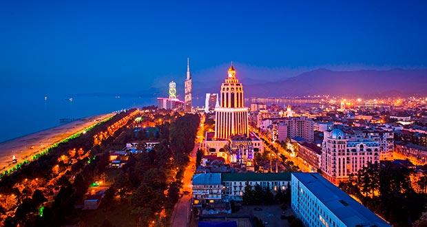 Анонс: Победа скоро начнет продажи в Батуми из Ростова и Москвы! Ждем-с :)