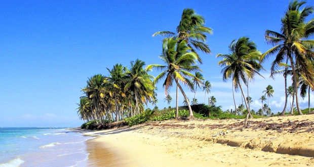 Всё включено для петербуржцев! Тур в Доминикану на 10 ночей от 42900₽/чел. в июне-июле