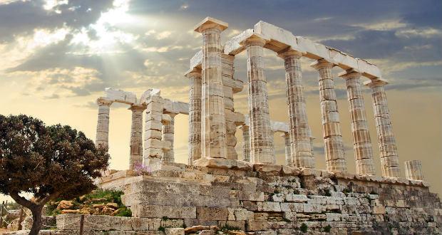 С промокодом дешевле! Прямые рейсы Aegean из Москвы в Афины за 8200₽ туда-обратно