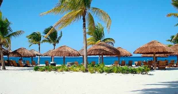 На Карибы в одну сторону: горящие билеты из Мск в Мексику или на Кубу от 13500Р