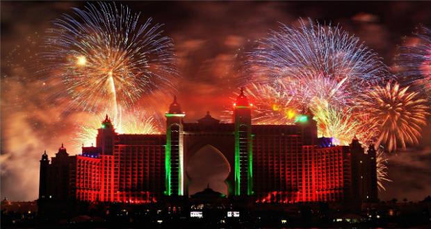 Для быстрой перезагрузки: тур из Москвы в ОАЭ на 3 ночи от 9200₽/чел., вылет завтра утром!