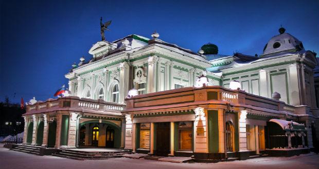 Ваш шанс увидеть Омск: рейсы UtAir из Москвы за 3800₽ туда-обратно