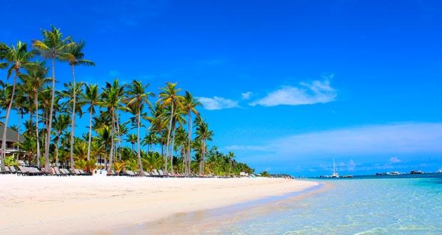 Солнце, море и всё включено! Горящий тур в Доминикану из Москвы на 7 ночей от 39100₽/чел.