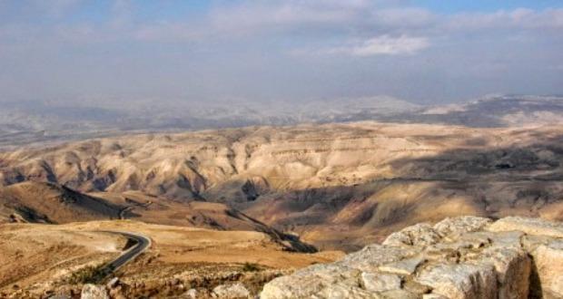 Израиль и Иордания в одной поездке за 9700₽ туда-обратно. Дешевые горящие чартеры