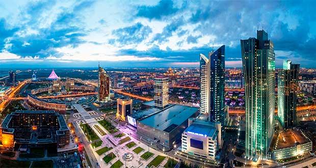 Продолжение распродажи Air Astana: из Сибири и Урала в Казахстан от 6600₽ туда-обратно