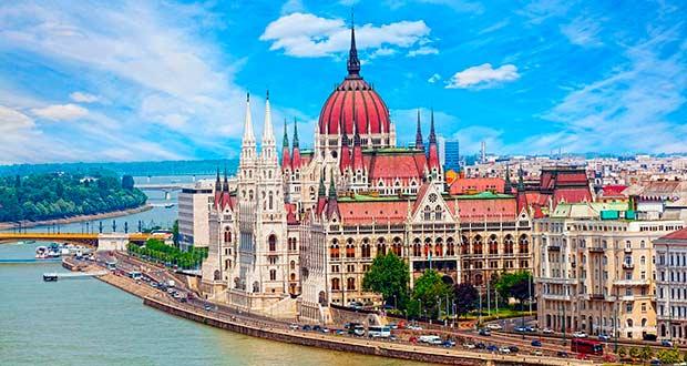 Римини, Венеция, Барселона и Будапешт в одной сборке из СПб за 9400₽+автобус в сентябре-октябре