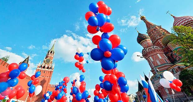 Летим из СПб и еще 8 городов России в Москву на длиииинные майские от 3400₽ до 4400₽ туда-обратно