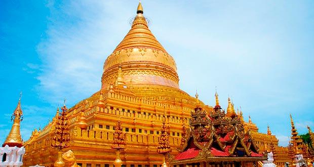 Летим дешево в Лаос, Мьянму и Камбоджу из Москвы от 28600₽ туда-обратно на Thai Airways
