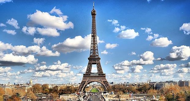 На три дня в Париж! Прямой рейс из Москвы за 11600₽ туда-обратно. Дешевые билеты Ural airlines в конце апреля