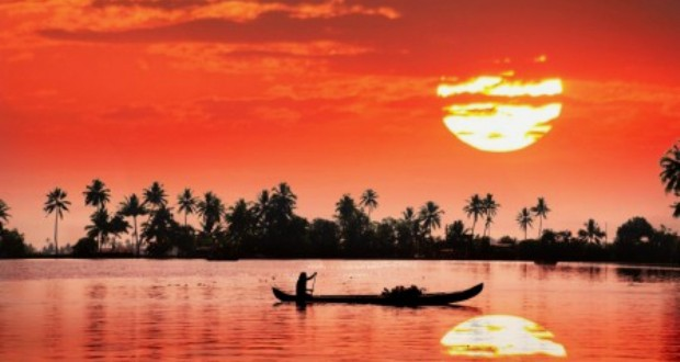 В Индию на Рождество и не только! Туры Моска-Гоа на неделю от 19400₽ на чел.
