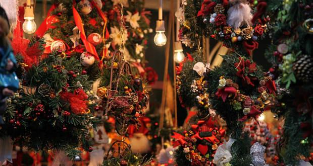 Католическое Рождество и Новый год в Турине! Прямые рейсы S7 из Мск за 8400₽ туда-обратно