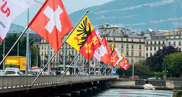 Цены на авиабилеты в Женеву Швейцария Дешевые билеты