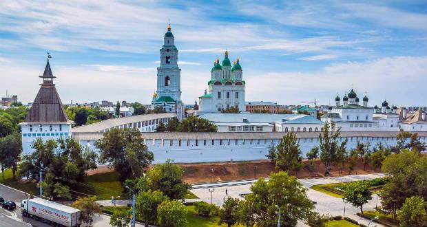 Все по 990₽! Подборка дешевых билетов по России на сентябрь